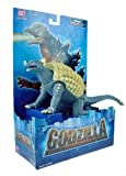 "Godzilla Final Wars 6.5"" Anguirus Action Figure"