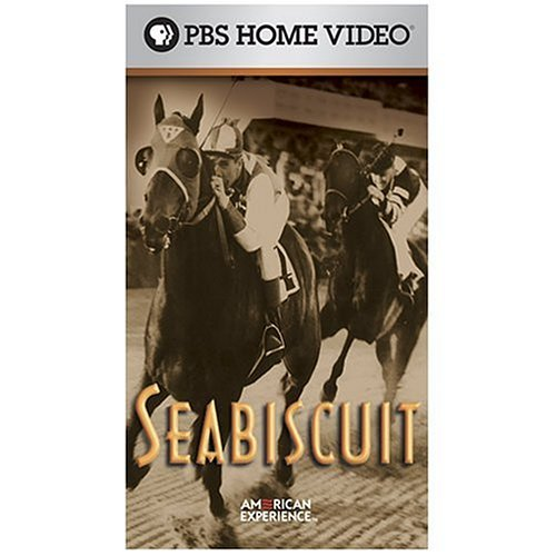Seabiscuit (PBS American Experience) [VHS]