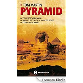 Pyramid (eNewton Narrativa)