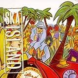 echange, troc Compilation - Ska Island