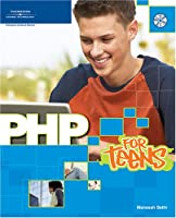 PHP for Teens Front Cover