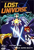 echange, troc Lost Universe Vol.6 [Import USA Zone 1]