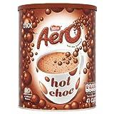 Nestl� Aero Hot Chocolate Instant 1 kgby Aero