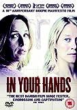 In Your Hands packshot