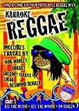 Karaoke Reggae [DVD]