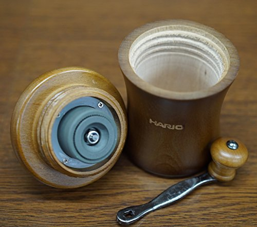 Hario Dome Coffee Grinder