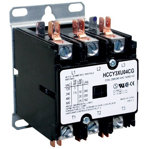 Cecilware HARTLAND CONTACTOR C036A (Rotisserie 6000 compare prices)
