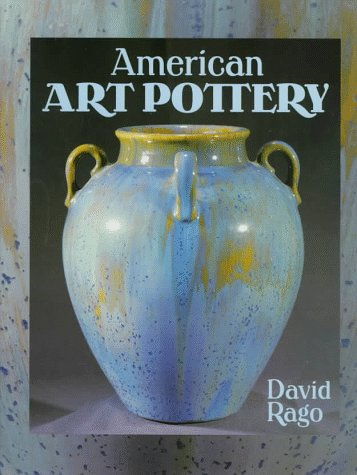 American-Art-Pottery
