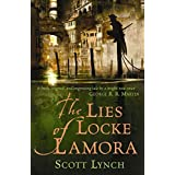 Lies of Locke Lamoraby Scott Lynch