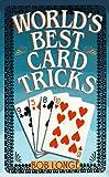 World's Best Card Tricks Bob Longe