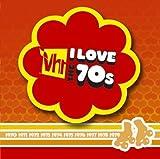 echange, troc Various Artists - Vh1: I Love the 70's