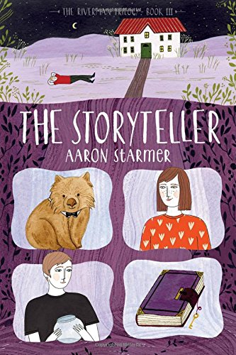 The Storyteller: The Riverman Trilogy