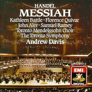 Handel: Messiah (Complete Oratorio)