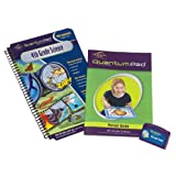 Quantum Pad Learning System: 4th Grade Science Interactive Book and Cartridge ~ Unknown