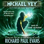 Battle of the Ampere: Michael Vey, Book 3 (       UNABRIDGED) by Richard Paul Evans Narrated by Kirby Heyborne