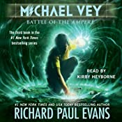 Battle of the Ampere: Michael Vey, Book 3 | Richard Paul Evans