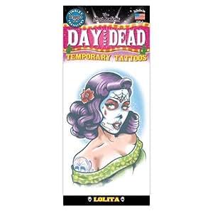 day of dead design