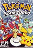 Pokemon Team Turbo