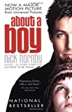 About a Boy (Movie Tie-In) (1573229571) by Nick Hornby