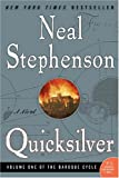 Quicksilver (The Baroque Cycle, Vol. 1) cover image