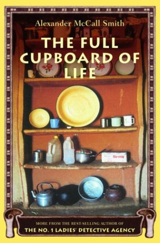 Image for The Full Cupboard of Life: More from the No. 1 Ladies' Detective Agency