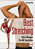 img - for Best Stretching book / textbook / text book