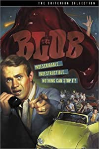 "Cover of ""The Blob - Criterion Collection..."