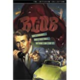 The Blob - Criterion Collection [Import USA Zone 1]par Steve McQueen