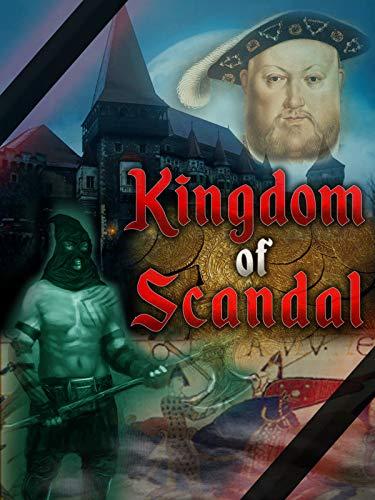 Kingdom of Scandal