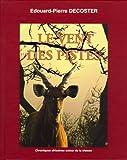 echange, troc ed.-Pierre Decoster - Le Vent des Pistes. Chroniques Africaines Autour de la Chasse