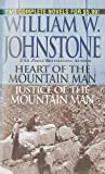 Heart/Justice of the Mountain Man (The Last Mountain Man)