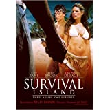 Survival Island ~ Billy Zane