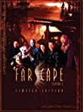 Farscape: Complete Season 2 (Box Set) [DVD] [1999]