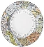 """Kate Aspen """"Our Adventure Begins"""" Vintage Map Frame"""