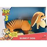 Slinky Dog Plush-