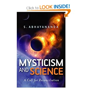 Amazon.com: Mysticism and Science (9781846940323): S. Abhayananda ...