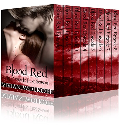 Blood Red: The Complete First Season