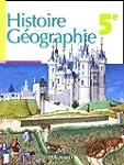 Histoire G�ographie 5e