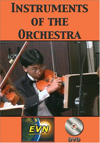 Instruments of the Orchestra DVD