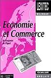 echange, troc Benjamin, Piquer, Fleurier-Legay - Lexique économie et commerce