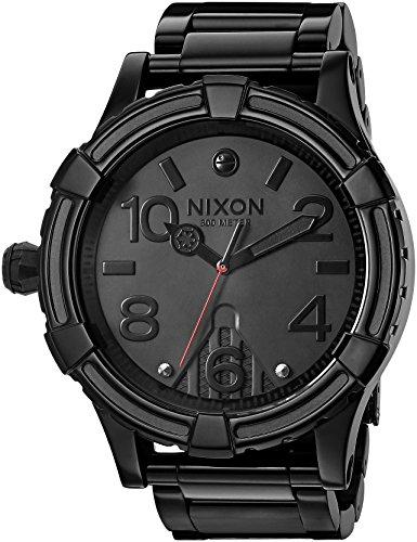Nixon _Men's 51_30-Orologio analogico, colore: O %2FS