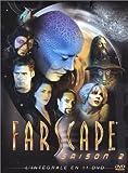 Image de Farscape : L'Intégrale Saison 2 - Coffret Digipack 11 DVD