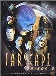 Farscape : L'Int�grale Saison 2 - Cof...