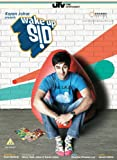 Wake Up Sid (Dvd) (Bollywood Movie / Indian Cinema / Hindi Film)