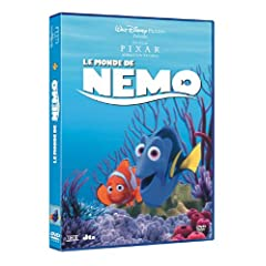 Le monde de Nemo - Andrew Stanton