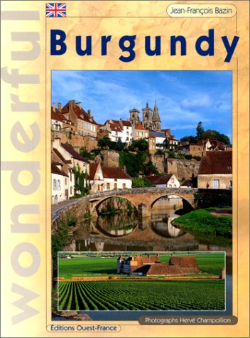 Wonderful Burgundy, J. BOZIN
