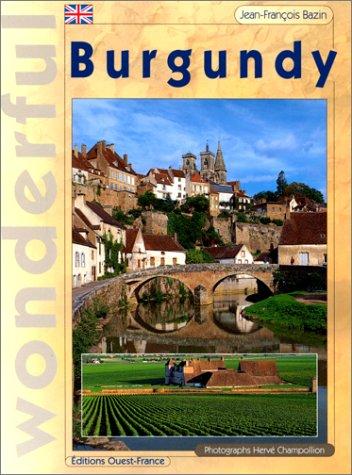 Image for Wonderful Burgundy