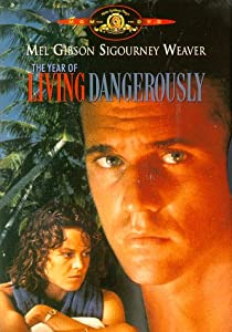 Year of Living Dangerously [DVD] [1983] [Region 1] [US Import] [NTSC]