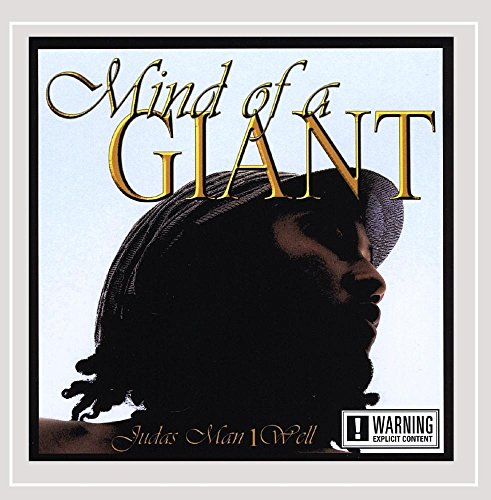 Judas Man Well - Mind of a Giant [Explicit]