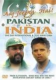 echange, troc Pakistan Vs India - the Hutch Cup Odi Series 2006 [Import anglais]